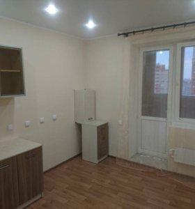 Квартира, 1 комната, 45.7 м²