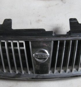 Решетка радиатора Nissan Bluebird Sylphy