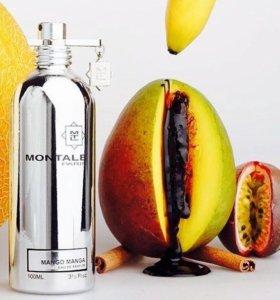 Montale Mango Manga парфюм 100 мл. Новый. Оригинал