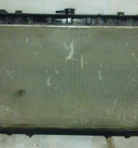 Радиатор охлаждения Nissan Liberti дв.SR-20
