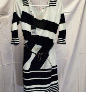 платье BISCUIT новое