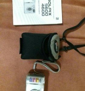 Фотоаппарат nikon coolpix 5600