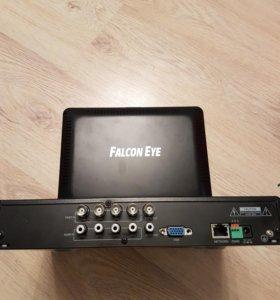 Видеорегистратор Falcon Eye FE-1004L