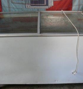 Холодильный ларь 400 л