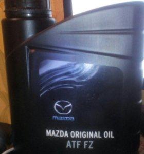 Mazda original oil ATF FZ