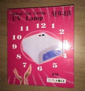 Лампа уф