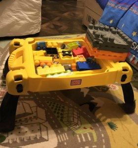 Конструктор Лего мега блокс