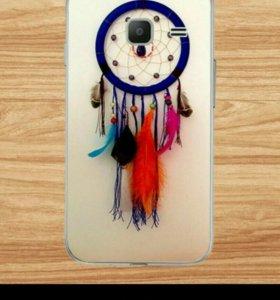 Чехол Для Samsung Galaxy J1 Mini