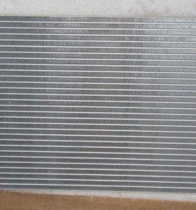 Радиатор кондиционера Nissan Almera (Primera) N16