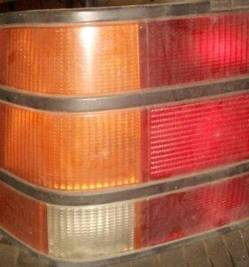 Задний фонарь левый и правый форд скорпио