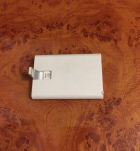 Мобильный роутер Yota Many wi-fi 4g lte
