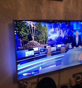 Телевизор Philips 55PFL7007T/12
