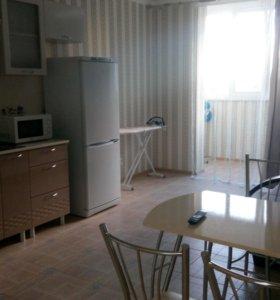 Квартира, свободная планировка, 48 м²