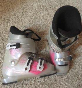 Горнолыжные ботинки Atomic 20-20,5см