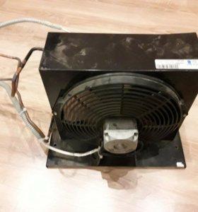Оборудование для холодильной камеры