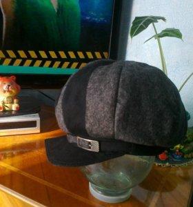 шапка женская(демисезонная-зимняя)обмен