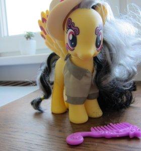 Коллекционная My Little Pony Darling do Dazzle