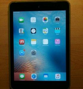 Apple Ipad mini 64 gb + Cellular(т.е с SIM)