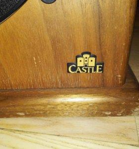 Саббуфер Castle