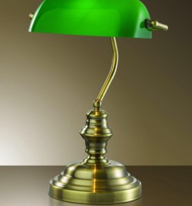 Настольная лампа Одеон Лайт
