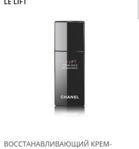 Chanel le lift восстанавливающий крем