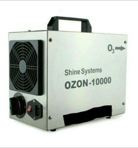 Озоногенератор