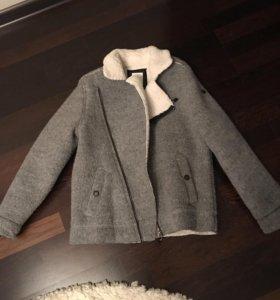 Пальто для подростка