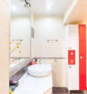 Квартира, 3 комнаты, 110 м²