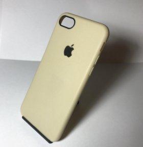 Чехол для Iphone 7 Plus Creme