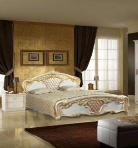 Спальня Карина