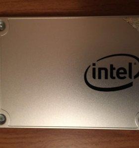 SSD Intel 540s 120 Gb