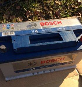 Аккумулятор Bosch 95ah 800a