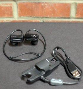 Беспроводной плеер Sony NWZ-W273