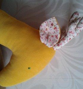 Подушка_ игрушка