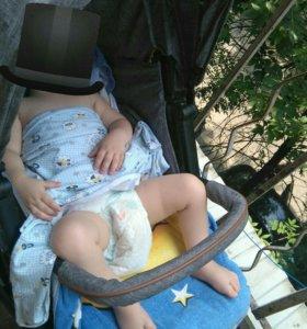 Детская коляска. Австрия