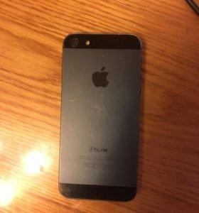 Айфон 5. Iphone 5