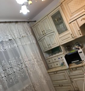 Квартира, 2 комнаты, 140 м²