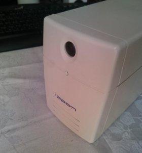 Ибп UPS Ippon Back Power Pro 500