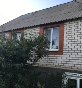 Дом, 258.6 м²