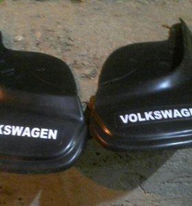 Брызговики volkswagen