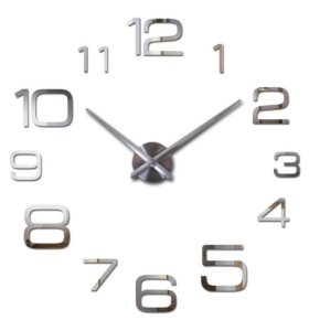 Часы настенные. Большие