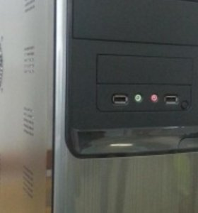 Блок Игровой Phenom II 810 X4-3200 Rad HD 4850 4гб