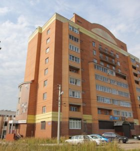 Квартира, 4 комнаты, 154 м²