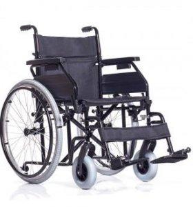 Кресло коляска новая