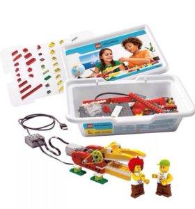 Конструктор Lego Education WeDo 9580