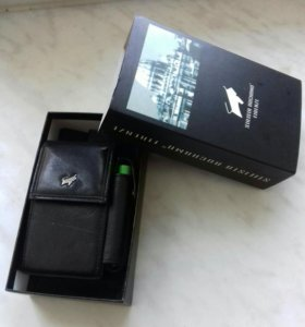 Сигаретница