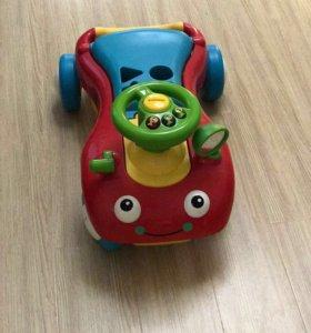 Машина-ходунки