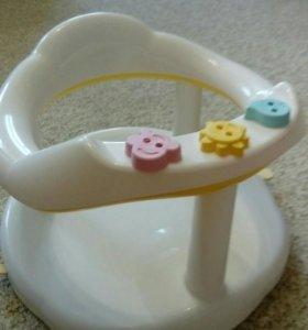 Сиденье и круги для купания