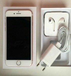 iPhone 7 32gb.Ростест