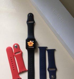 Apple Watch 1 series, 38 mm